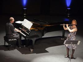 La Cote Flute Festival 2014