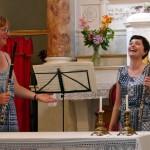 Flute masterclass – Laura Colgan, flute. Coach Elizabeth Walker