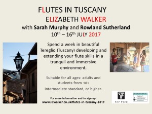 Flutes in Tuscany _web