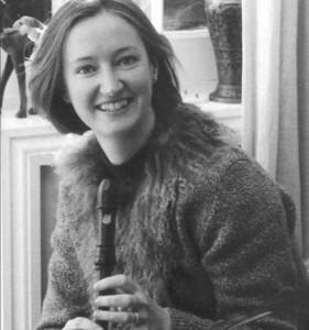 Liz Walker Flute